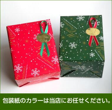 ギフトに最適!ラッピング包装+サンタをプリントしたカラーポリ袋(赤)ご注文商品と一緒にお買い物カゴへお入れ下さい。商品1点につき1袋まで購入可能!クリスマスChristmasXmasXmasに誕生日プレゼントギフト