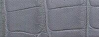 【ジャンルソー】アリゲータ竹斑(ツヤ消し)オーダーベルト時計ベルト時計バンド