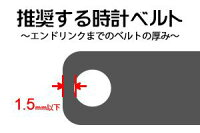 【オフィシャルタイム】エンドリンクロレックスフラッシュフィットROLEX専用フィット管AKEndLink
