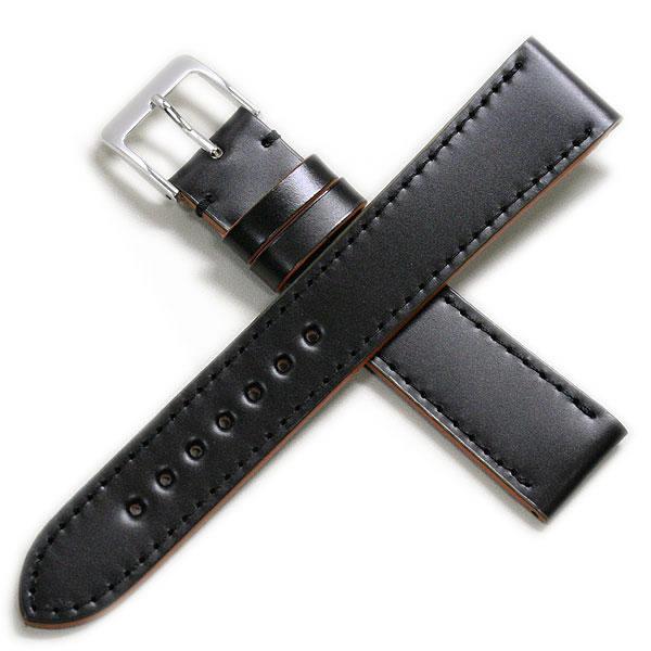 【PONY】コードバン 時計ベルト