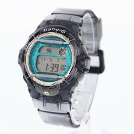 CASIO / カシオ Baby-G / ベビージー BG-169R-8B 腕時計 レディース クリア スケルトン 【あす楽対応_東海】