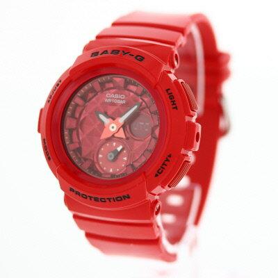 CASIO / カシオ Baby-G / ベビージー BGA-195M-4A腕時計【あす楽対応_東海】