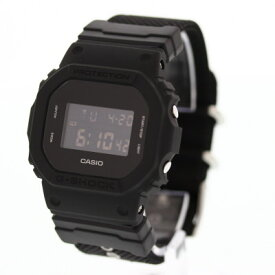 17d6831d800d CASIO   カシオ G-SHOCK   ジーショック DW-5600BBN-1腕時計 デジタル