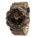 CASIO/カシオ G-SHOCKGA-100CM-5A腕時計/ラバーベルト/メンズ/カモフラ/Camouflage Series/カモフラージュシリーズ【あす楽対応_東海】