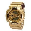 CASIO/カシオ G-SHOCKGA-110GD-9A腕時計/ラバーベルト/メンズ/Crazy Gold/クレイジーゴールド【あす楽対応_東海】