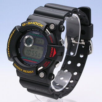 CASIO/卡西歐G-SHOCK GW-200Z-1/FROGMAN/蛙人