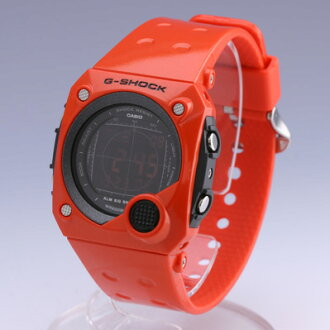 CASIO/卡西歐G-SHOCK G-8000-4VDR/LED指示器搭載