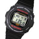 CASIO / カシオ G-SHOCK / ジーショック DW-5750E-1腕時計【あす楽東海】