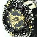 G-SHOCK / ジーショック カスタムパーツ GA110-075 腕時計用アクセサリー メンズ 十字架 クロス カスタムベゼル【あす楽対応_東海】