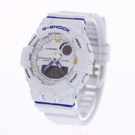 CASIO / カシオ G-SHOCK / ジーショック GBA-800DG-7A腕時計 メンズ G-SQUAD【あす楽対応_東海】