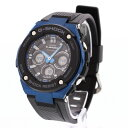 CASIO/カシオ G-SHOCK/ジーショック GST-S300G-1A2腕時計 Gスチール メンズ【あす楽対応_東海】