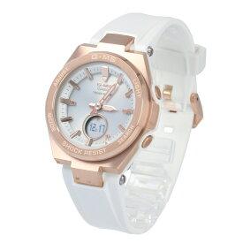CASIO カシオ / Baby-G ベビージー MSG-S200G-7A 腕時計 レディース 防水 【あす楽対応_東海】