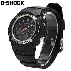 CASIO カシオ / G-SHOCK ジーショック AWG-M100-1A 腕時計 メンズ マルチバンド6 MULTI BAND 6 タフソーラー 電波受信 【あす楽対応_東海】