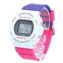 CASIO カシオ / Baby-G ベビージー BGD-570THB-7腕時計 レディース ペアモデル Throwback 1990s デジタル 【あす楽対応_東海】