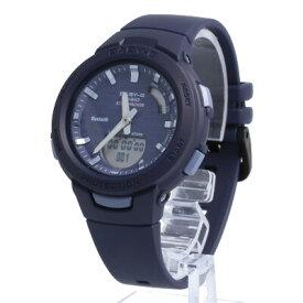 CASIO カシオ / Baby-G ベビージー BSA-B100AC-2A 腕時計 レディース G-SQUAD Bluetooth 【あす楽対応_東海】