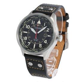CITIZEN / シチズン Eco-Drive エコドライブ BX1010-02E 腕時計 メンズ PROMASTER プロマスター ナイトホーク ソーラー レザー 【あす楽対応_東海】