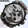 DIESEL/柴油DZ7126/手錶/人/防水/anadeji/名牌
