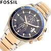 FOSSIL/fosshiru CH2954手表WAKEFIELD/韦克菲尔德/计时仪