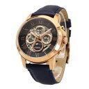 【楽天マラソン中ポイントUP!】FOSSIL/フォッシル ME3029 GRANT グラント  自動巻き腕時計 メンズ【あす楽対応_東海】
