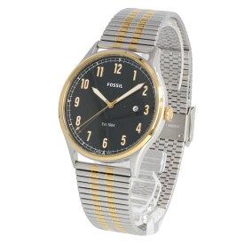 FOSSIL / フォッシル FS5596 Forrester 腕時計 メンズ ステンレス コンビ 【あす楽対応_東海】