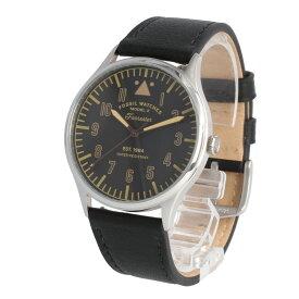 FOSSIL / フォッシル FS5612 Forrester 腕時計 メンズ レザー ブラック シルバー 【あす楽対応_東海】