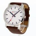 MONDAINE / モンディーン A638.30350.11SBGSimply Elegant 41mm 腕時計【あす楽対応_東海】