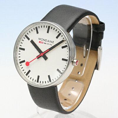 MONDAINE / モンディーンA660.30328.11SBB /Official Swiss Railways Watch Evo/エヴォ ジャイアントサイズ【あす楽対応_東海】