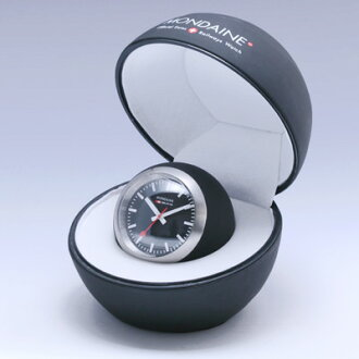MONDAINE/mondin A660.30335.14SBB/Desk Clo Globe/桌子钟表手套