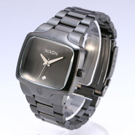 NIXON / ニクソンTHE PLAYER / プレイヤーA140001 ALL BLACK / THE PLAYER ALL BLA 【あす楽対応_東海】