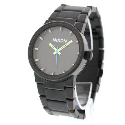 【年明けポイントアップセール!ポイント10倍!】NIXON/ニクソン A160019 THE CANNON/キャノン腕時計【あす楽対応_東海】
