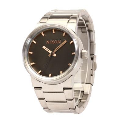 【年明けポイントアップセール!ポイント10倍!】NIXON/ニクソン A1602064 THE CANNON キャノン腕時計【あす楽対応_東海】