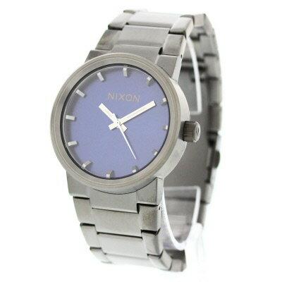 【年明けポイントアップセール!ポイント10倍!】NIXON/ニクソン A1602065 THE CANNON/キャノン腕時計【あす楽対応_東海】