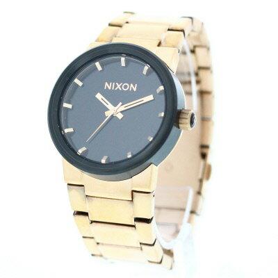 【年明けポイントアップセール!ポイント10倍!】NIXON/ニクソン A1602104 THE CANNON/キャノン腕時計【あす楽対応_東海】