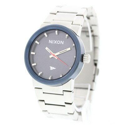 【年明けポイントアップセール!ポイント10倍!】NIXON/ニクソン A1602429 THE CANNON/キャノン腕時計【あす楽対応_東海】