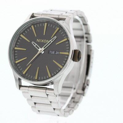 【ブラックフライデー大特価セール!全商品ポイント10倍!】NIXON/ニクソン A3562222セントリー SS 腕時計【あす楽対応_東海】