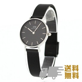 DANIEL WELLINGTON / ダニエルウェリントン DW00100246腕時計 レディース ペティット ブラック【あす楽対応_東海】