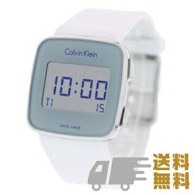 CALVIN KLEIN / カルバン クライン FUTURE / フューチャー K5C21UM6腕時計 メンズ レディース ユニセックス デジタル 【あす楽対応_東海】