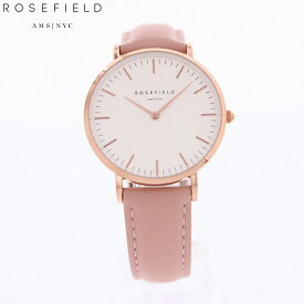 ROSEFIELD / ローズフィールド BWPR-B7 BOWERY バワリー 腕時計 レディース シンプル 父の日 【あす楽対応_東海】