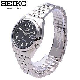 【楽天スーパーセール特別値下げ!さらにポイント10倍】SEIKO 5 / セイコー ファイブ SNK381K 腕時計 メンズ 自動巻き オートマチック 【あす楽対応_東海】