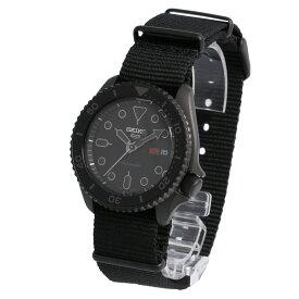 SEIKO 5 SPORTS / セイコー ファイブ スポーツ SRPD79K 腕時計 メンズ オートマチック 自動巻き 機械式 ナイロン 【あす楽対応_東海】