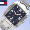 TOMMY HILFIGER/tomihirufiga 179萬零657/男子的手錶