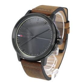 TOMMY HILFIGER / トミーヒルフィガー 1791680 Urban Explorer アーバンエクスプローラー 腕時計 メンズ レザー トミージーンズ Tommy Jeans【あす楽対応_東海】