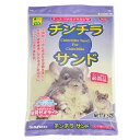 三晃商会 チンチラサンド 309 (浴び砂) 1.5kg 【メール便不可】