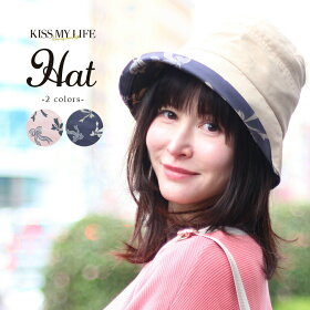 【新入荷】Hat(ハット)りぼん結びKISSMYLIFEキスマイライフ