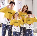 キャラクターなど親子ペア家族で着られる、お揃いのパジャマセットのイチオシは?