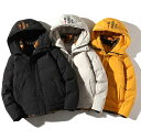 送料無料!秋冬モデル  中綿 綿入コート ダウンジャケット コート/メンズ ジャケット 欧米風 長袖 コート トップス メンズウェア 大きいサイズ 防風 防寒 プルオーバー M/L/XL/2XL/3XL/4XL