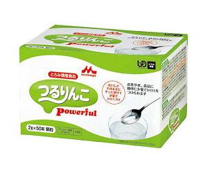 クリニコ つるりんこPowerful(とろみ調整食品) 2g×50本入  4902720091534