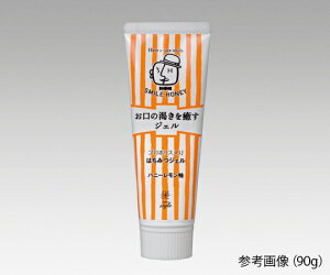 食べられる口腔保湿剤 はちみつジェル 3g×7包 4582118955565