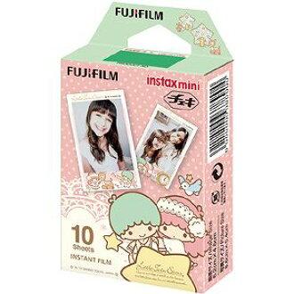 FUJIFILM Instant color film instax mini Kiki & Lala  10 sheets