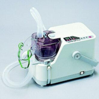 先进工业雾化吸入探测器舒适 2000 KU-400